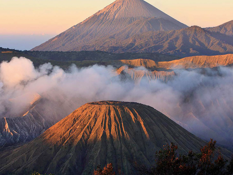 Volcan Bromo