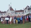la Section dames du Domaine Impérial à Gland et son partenaire principal Swiss Medical Network