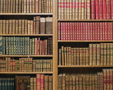 La Librairie Galerie de l'Univers à Lausanne, spécialisée en livres anciens et livres d'artistes à tirage limité.