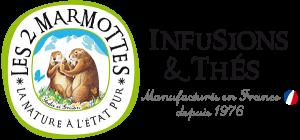 Les 2 Marmottes - Infusions & Thés